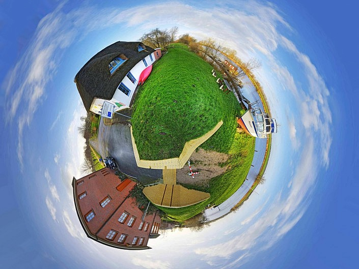 MBPhotography - Mini Planet 4