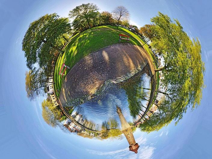 MBPhotography - Mini Planet 5
