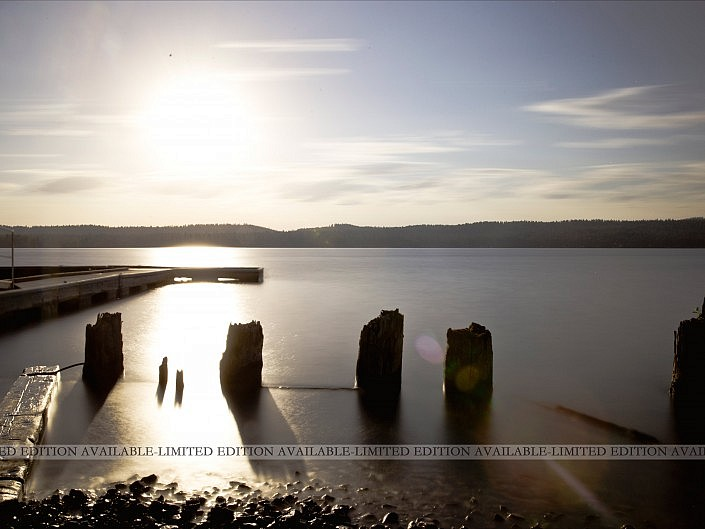 MBPhotography - Twin Falls, ID - Landscape Photography - Payette Lake Dock