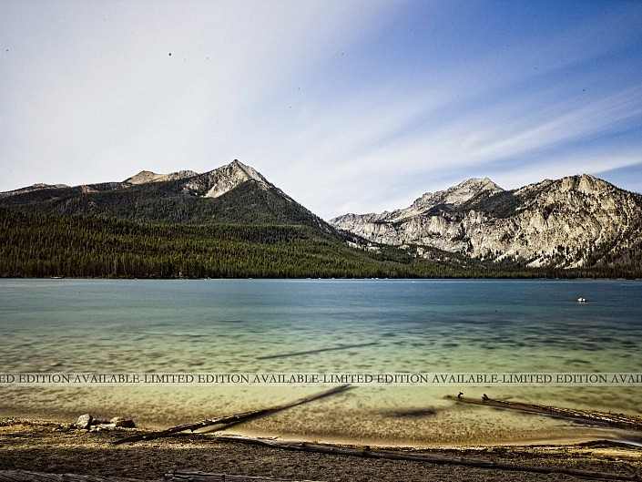 MBPhotography - Twin Falls, ID - Landscape Photography - Pettit Lake