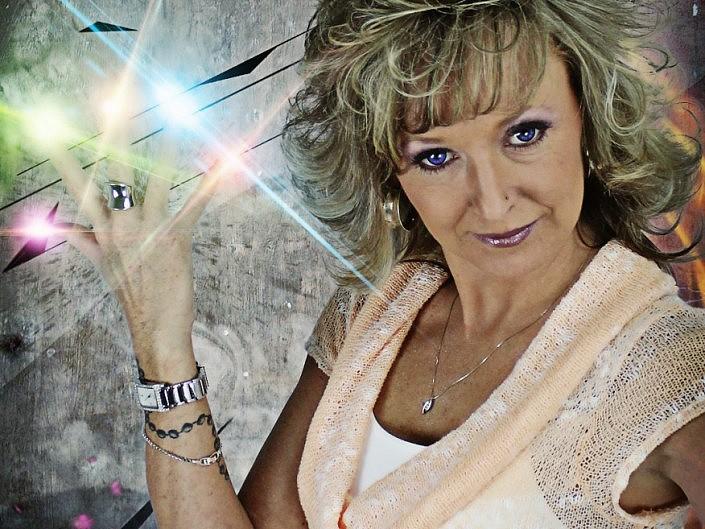 MBPhotography - Twin Falls, ID Model Photography - portrait composite - liz