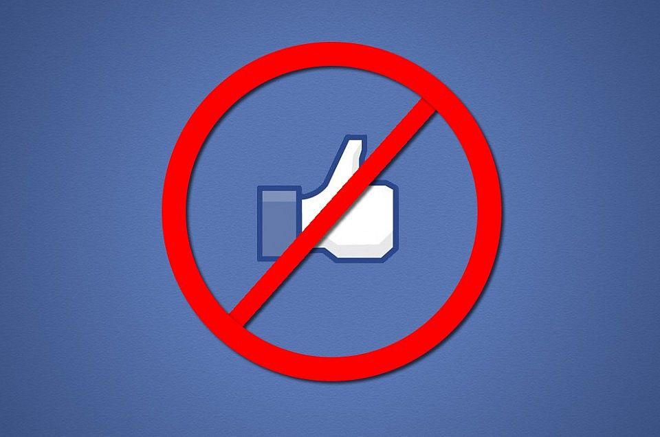 Do you trust the number of page likes on Facebook?
